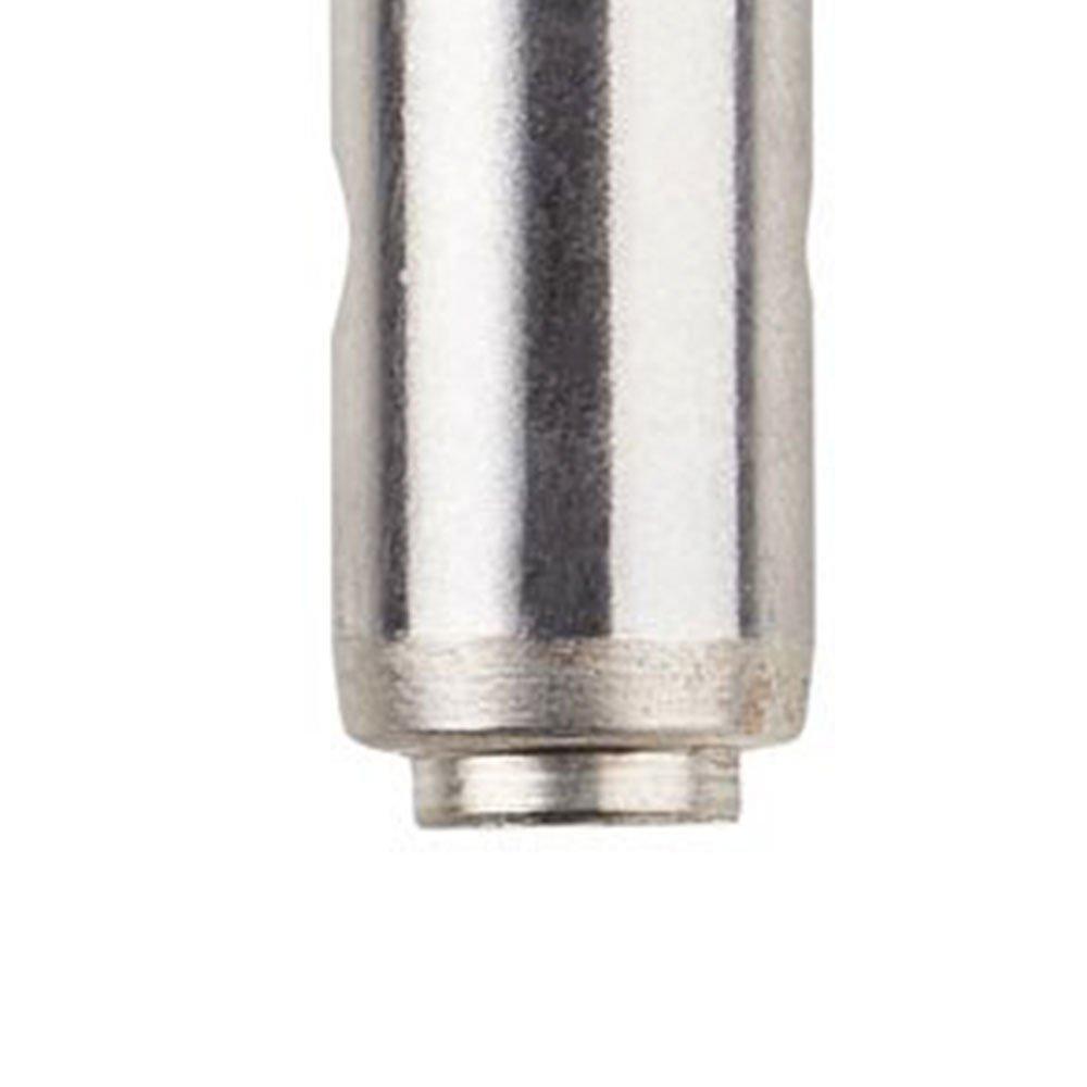 Bico para Pistola Airless Leque 10cm Orifício 0,30mm - Imagem zoom