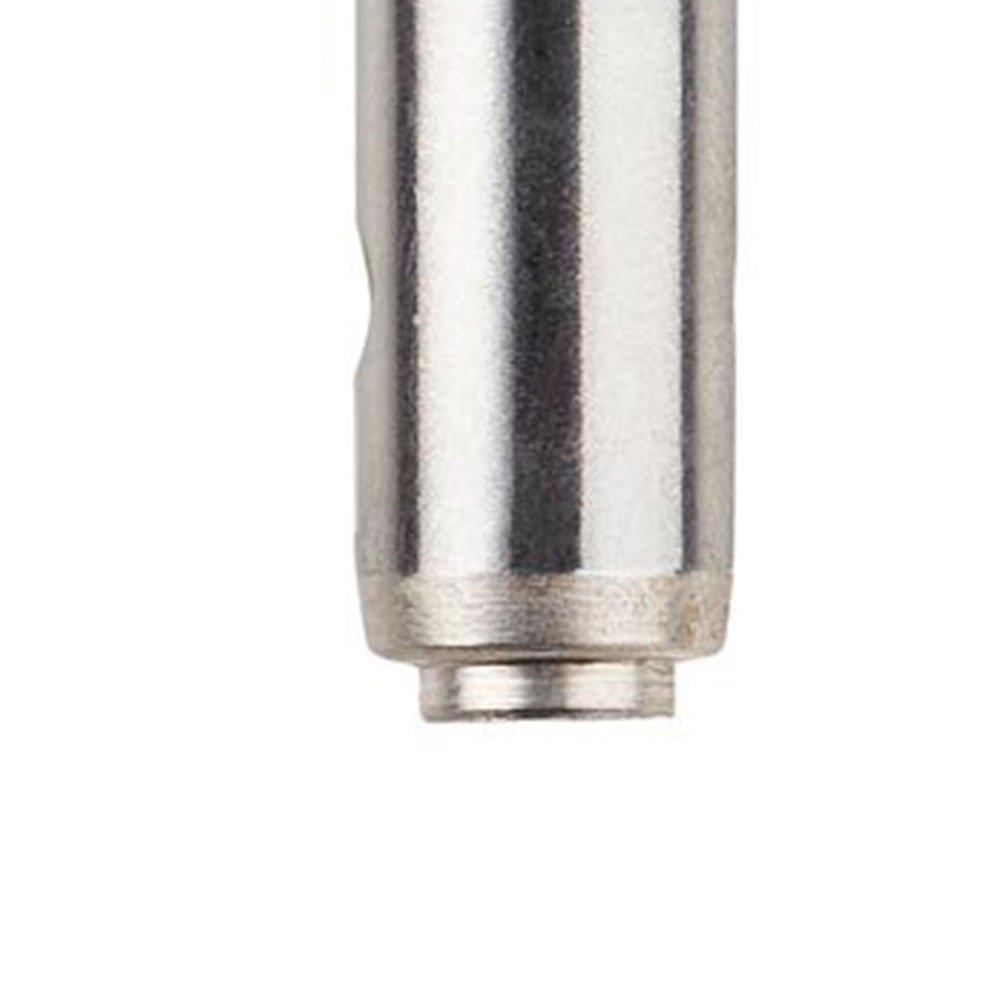 Bico para Pistola Airless Leque 25cm Orifício 0,48mm - Imagem zoom