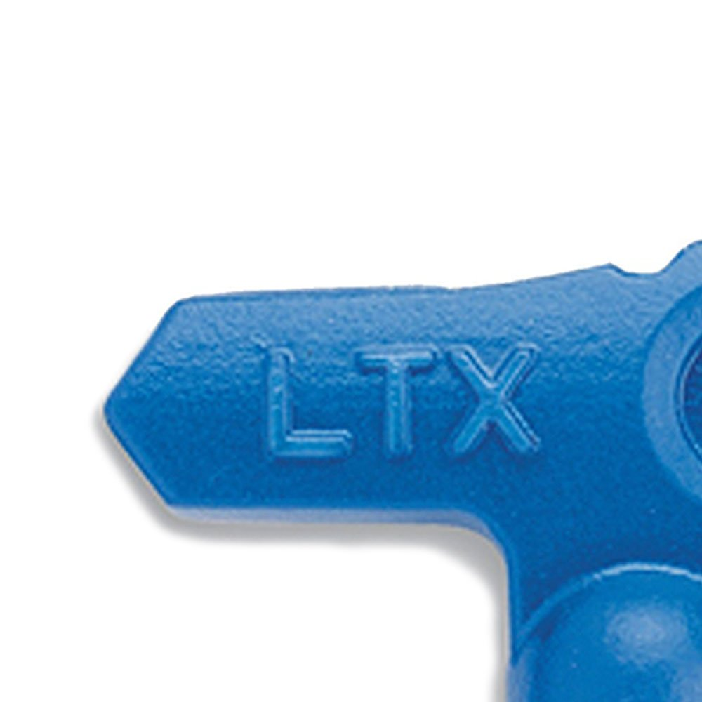 Bico para Pistola Airless Leque 25cm Orifício 0,40mm - Imagem zoom