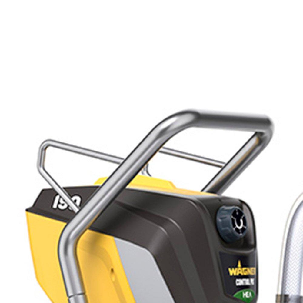 Máquina de Pintura Airless Control Pro 190 Skid 520W 1600Psi  - Imagem zoom