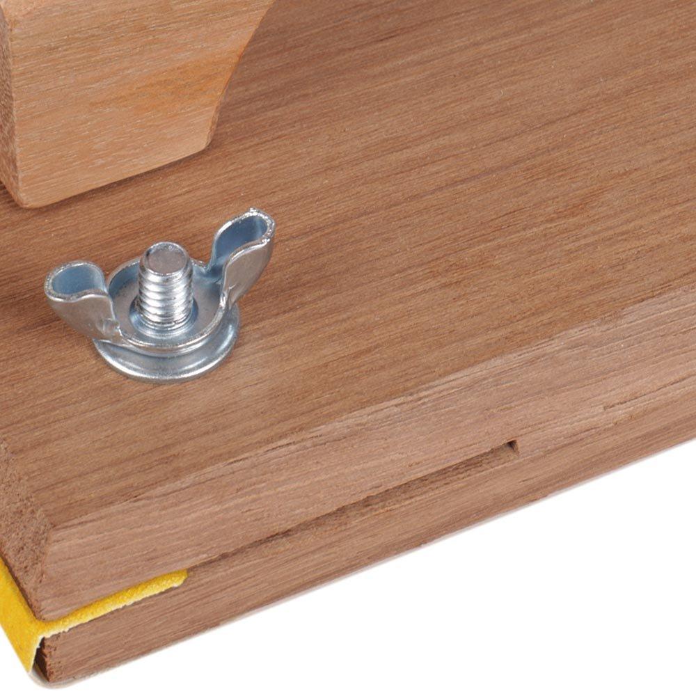 Lixadeira Manual com Lixa 12 x 20 cm - Imagem zoom