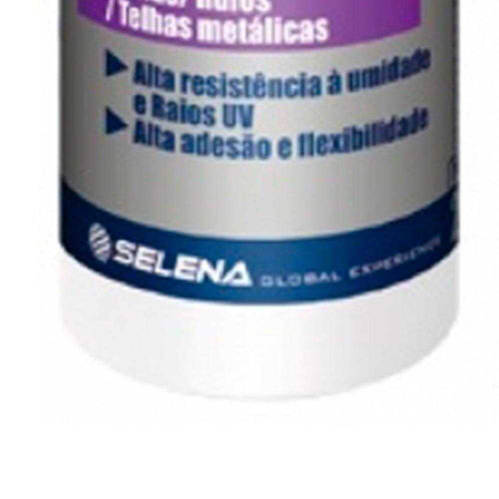 Selante Veda Calha Flex 280g - Imagem zoom