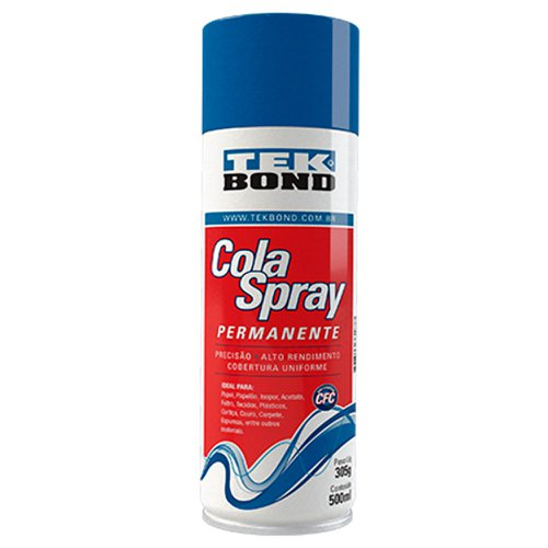 cola spray permanente 305g
