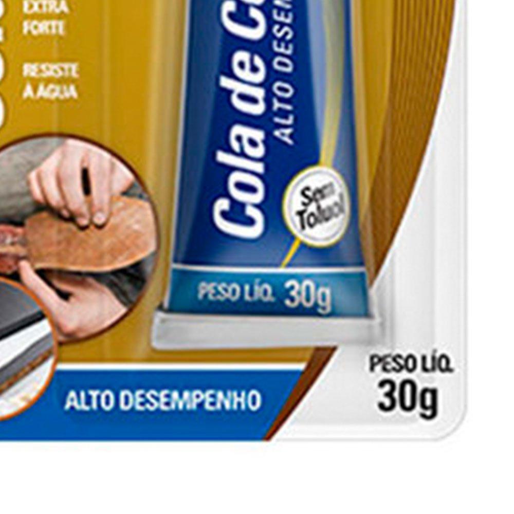 Cola de Contato 30g - Imagem zoom