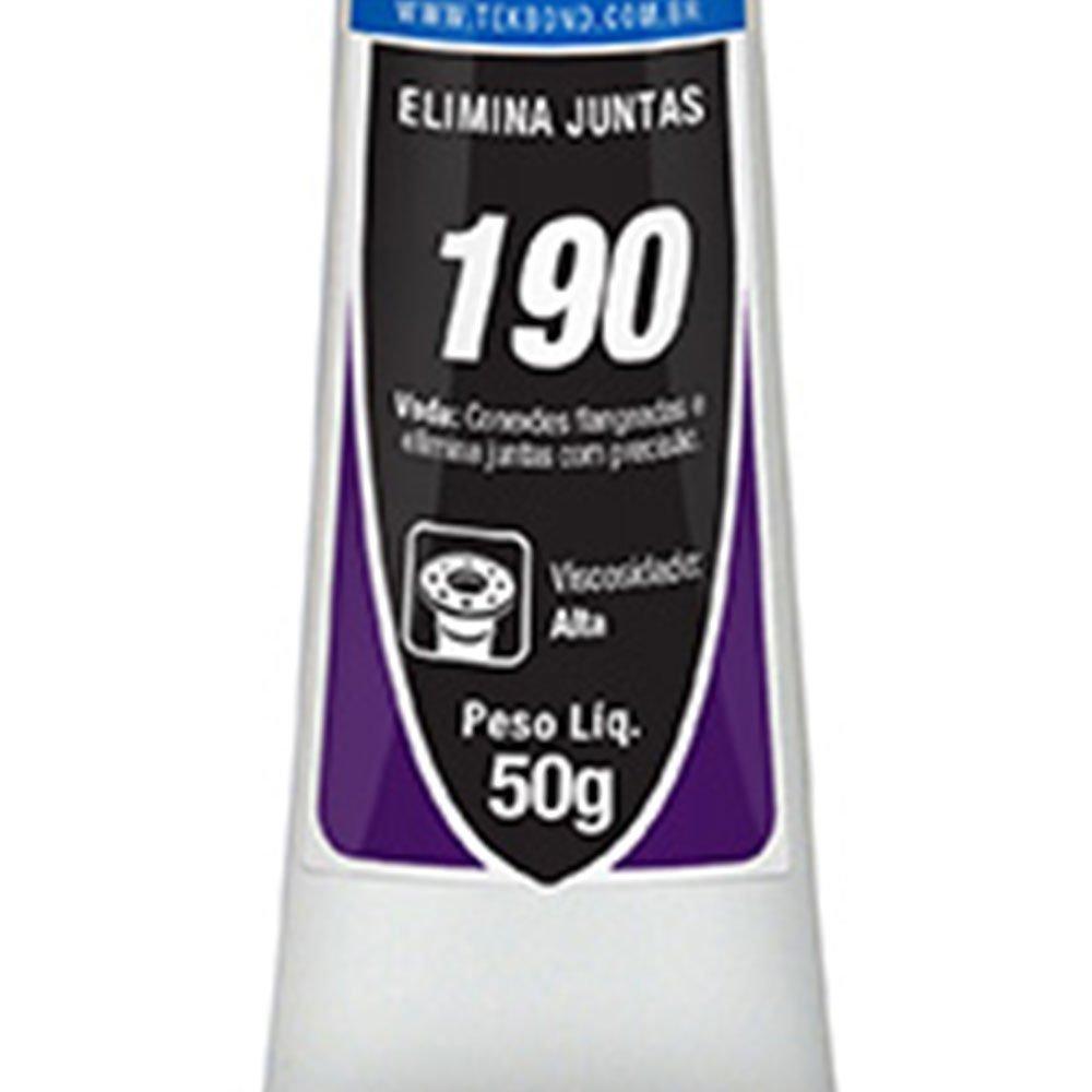 Adesivo Veda Juntas 190 50g - Imagem zoom