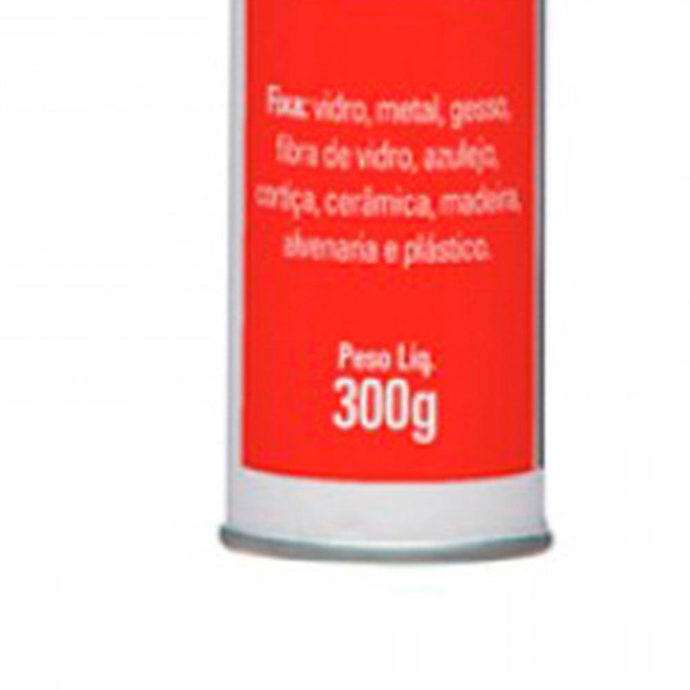 Cola Multiuso Prég Fácil 300g - Imagem zoom