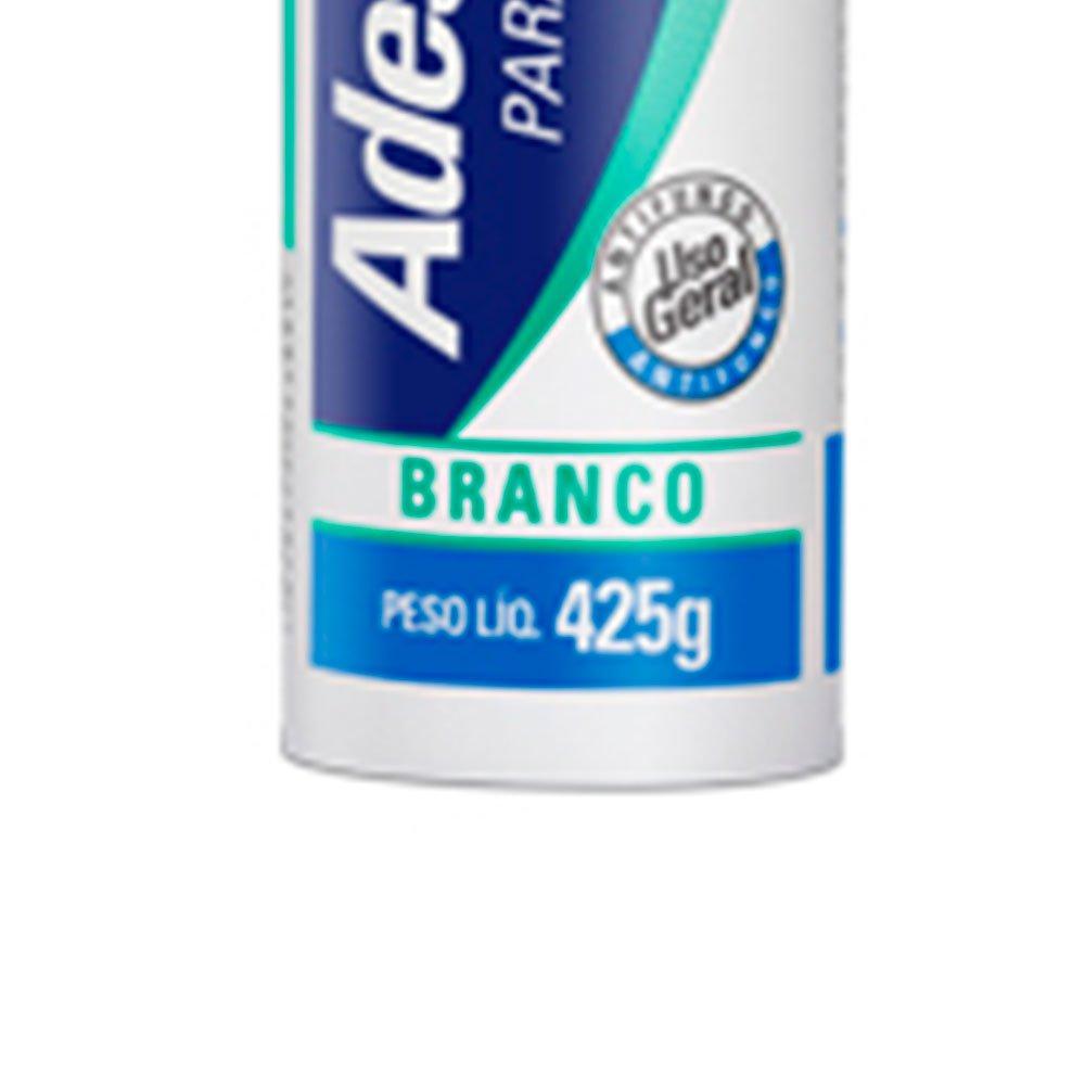Adesivo Acrílico para Trincas e Rachaduras Branco 425g - Imagem zoom