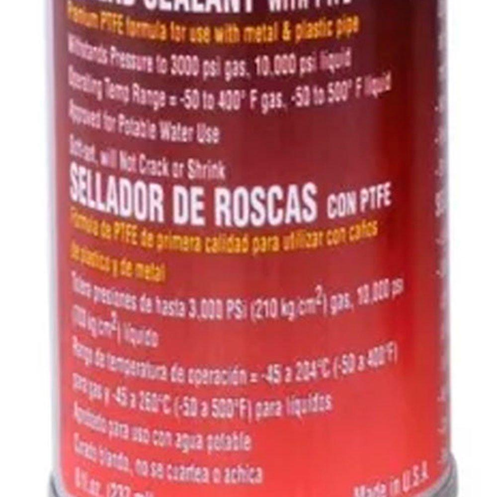 Vedante de Roscas 237ml - Imagem zoom