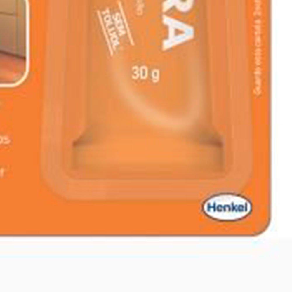 Adesivo de Contato Extra 30gr sem Toluol - Imagem zoom