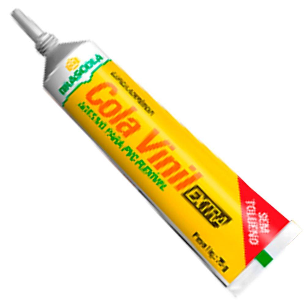 Adesivo para PVC Flexível 75g - Imagem zoom