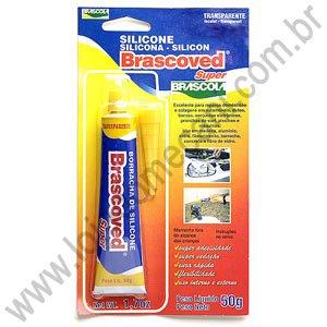 SILICONE BRASCOVED SUPER - Imagem zoom