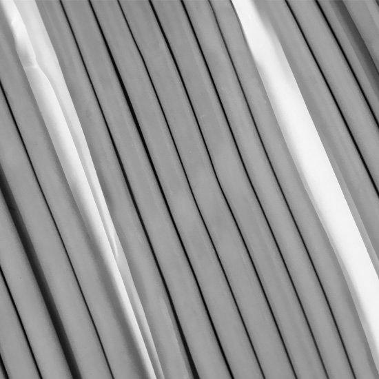 Massa Para Calafetar Cinza em Gaveta Com 21 Filetes 350g - Imagem zoom