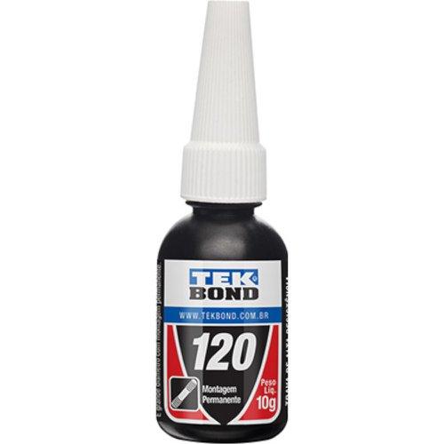 trava parafusos de alta resistência 120 com 10g