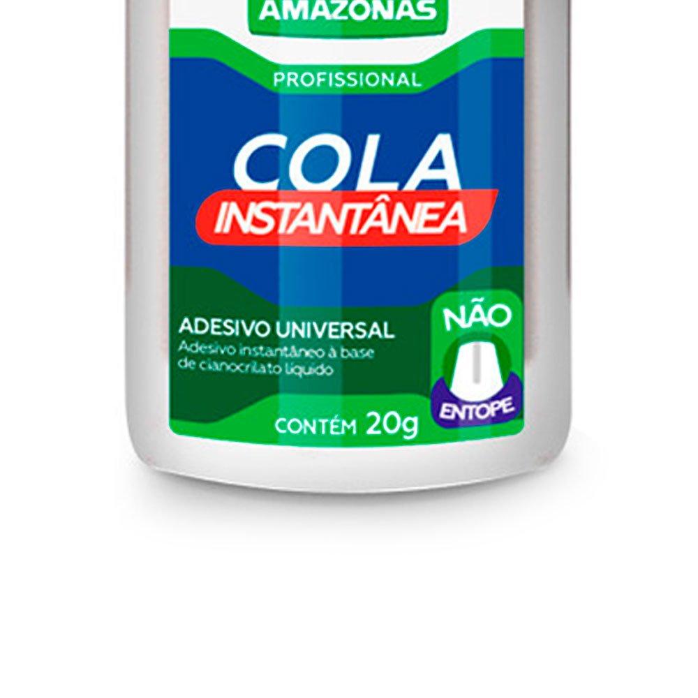 Cola Instantânea de 20g - Imagem zoom