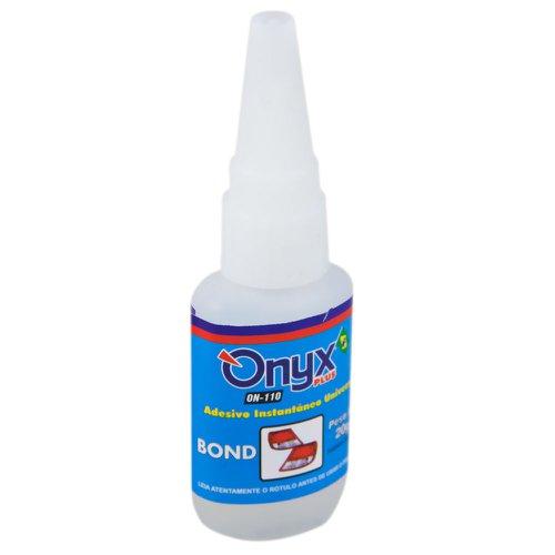 adesivo instantâneo universal bond 20g