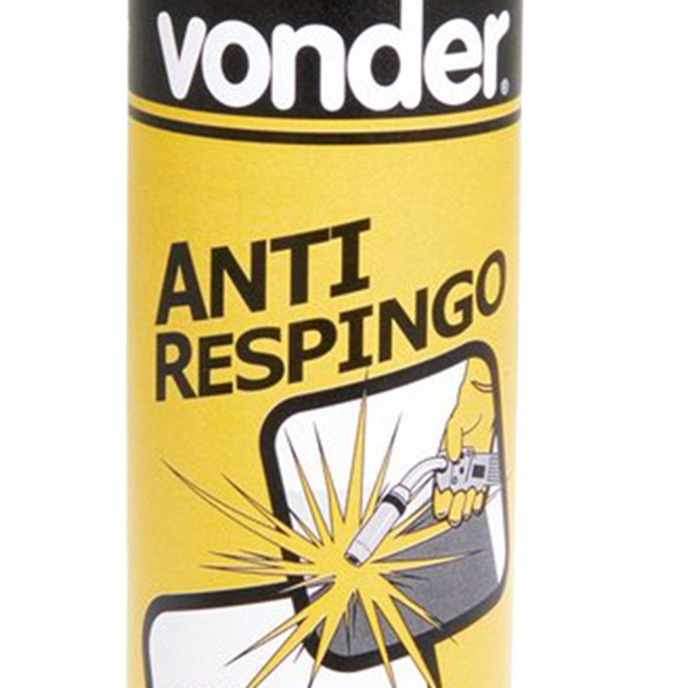 402eeeb4ff0c4 Spray Anti Respingo sem Silicone 280gr - VONDER-7430028400 - R 16.9 ...
