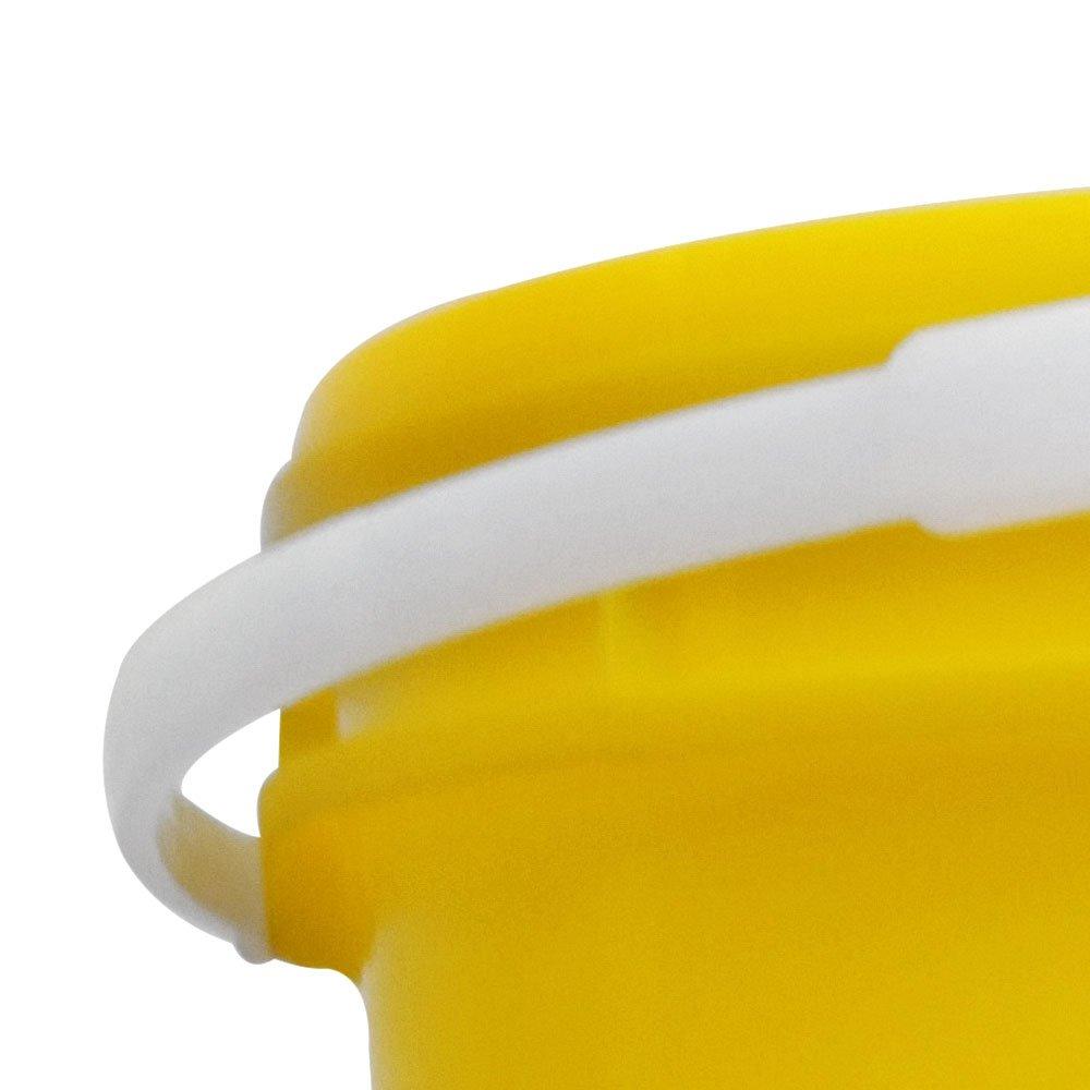 Balde 3Kg de Vaselina para Montagem de Pneus - Imagem zoom