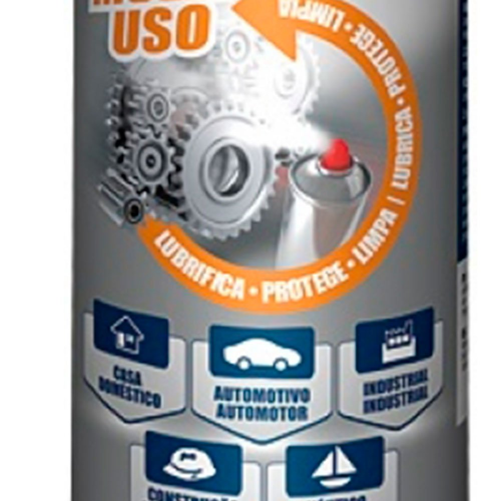 Lubrificante Spray T-Lub 300ml - Imagem zoom