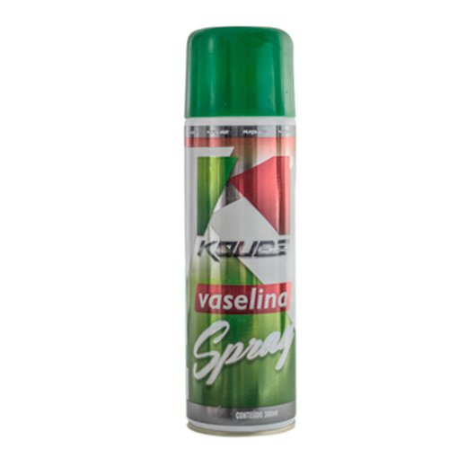 vaselina em spray 300ml