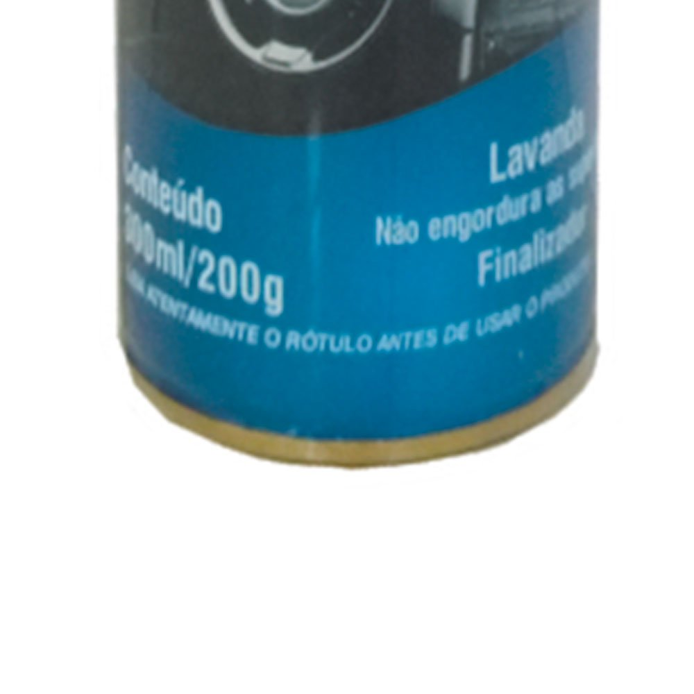 Silicone Spray 300ml - Imagem zoom