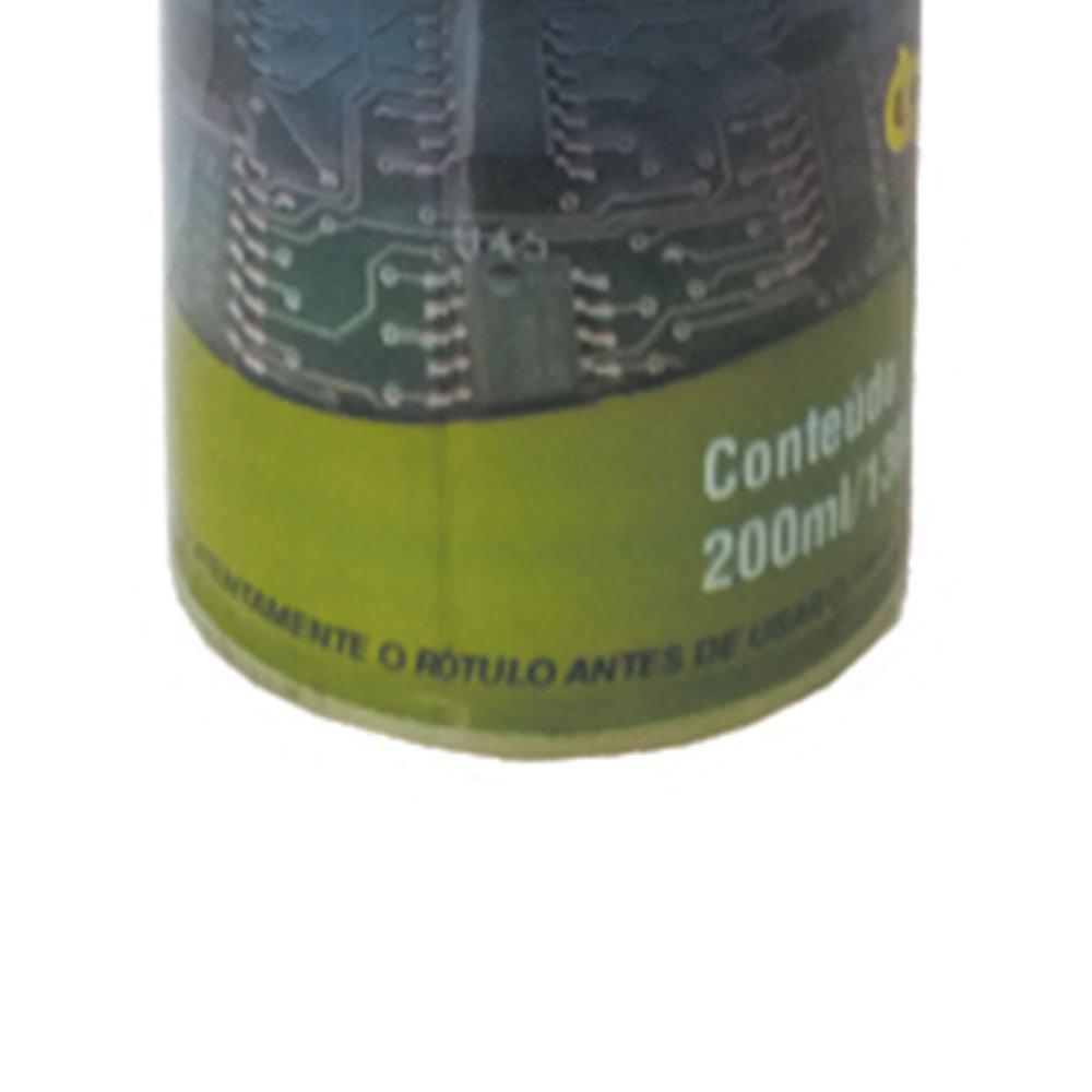 Limpa Contato Elétrico Spray 200ml - Imagem zoom