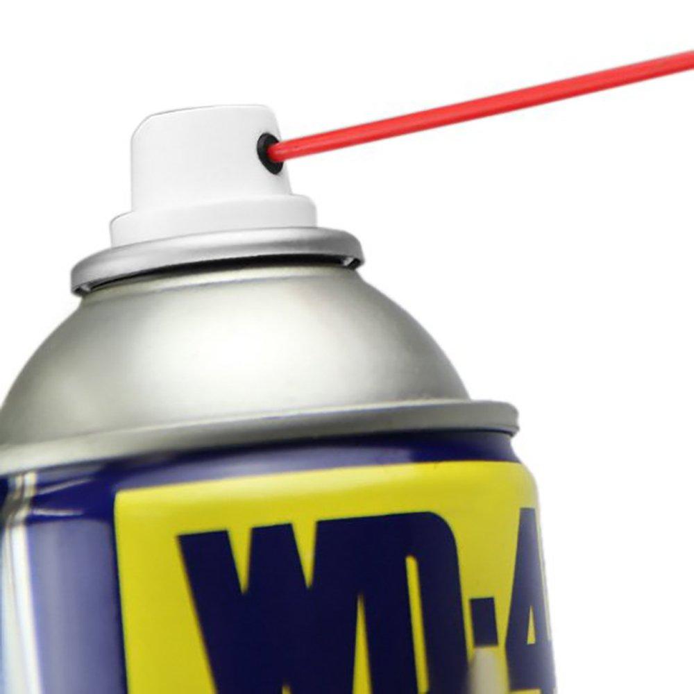 Kit Spray para Eliminar Rangidos WD-40 de 300ml com 12 Unidades - Imagem zoom
