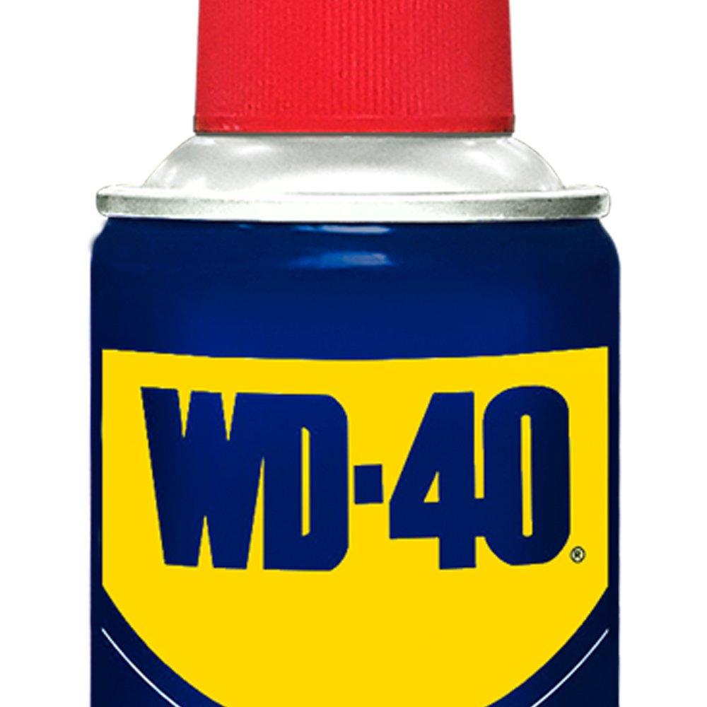 Spray Lubrificante Multiuso 300ml - Imagem zoom