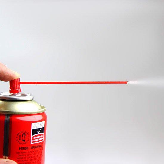 Micro Óleo Anticorrosivo Spray M1 300ml - Imagem zoom