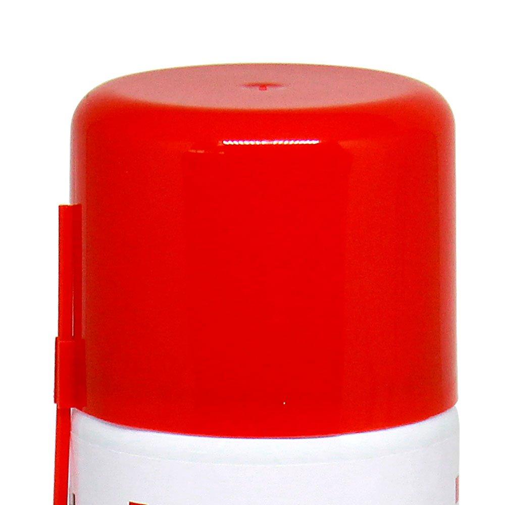 Graxa Branca em Spray W Max 300ml/200g - Imagem zoom