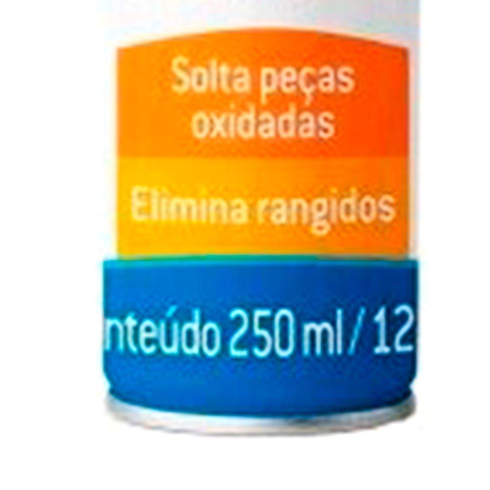 Desengripante Antiferrugem 250ml - Imagem zoom