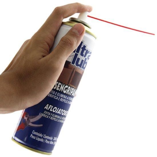 Desengripante em Aerosol 300 ml - Imagem zoom