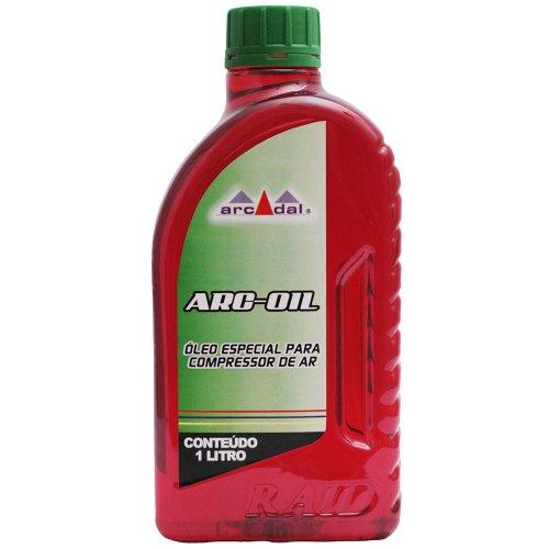óleo para compressor de ar 1 litro
