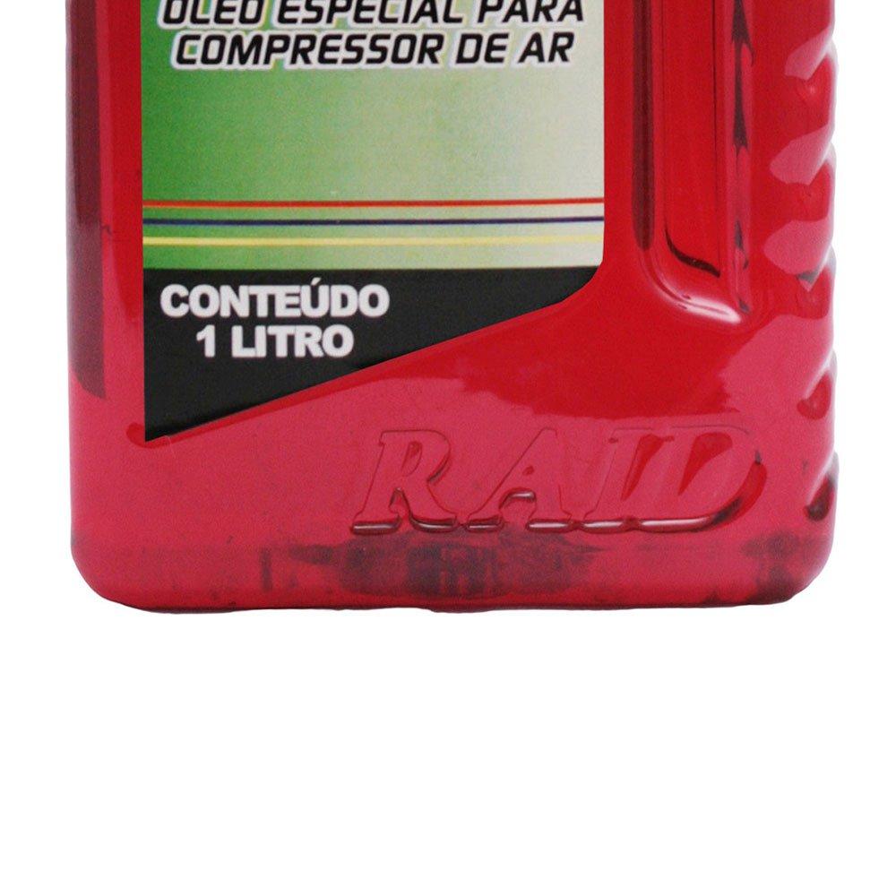 Óleo para Compressor de Ar 1 Litro - Imagem zoom