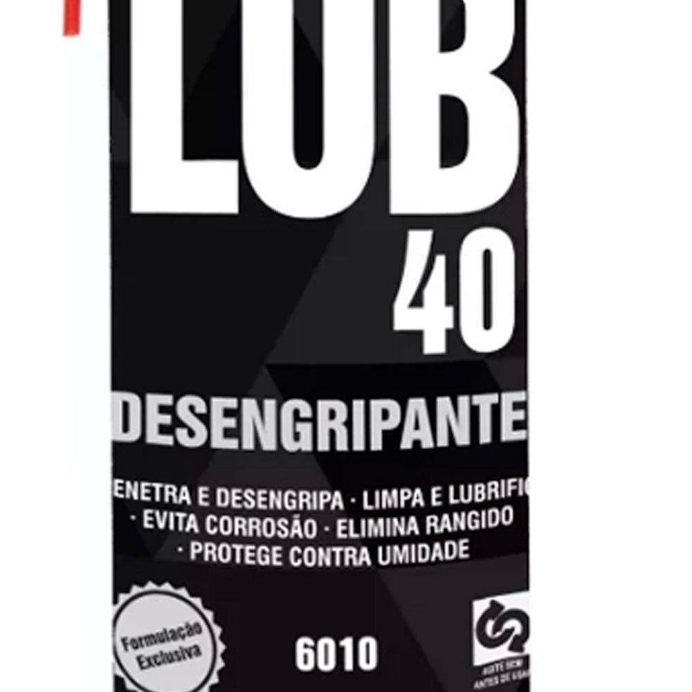 Desengripante Spray Lub 40 300ml - Imagem zoom