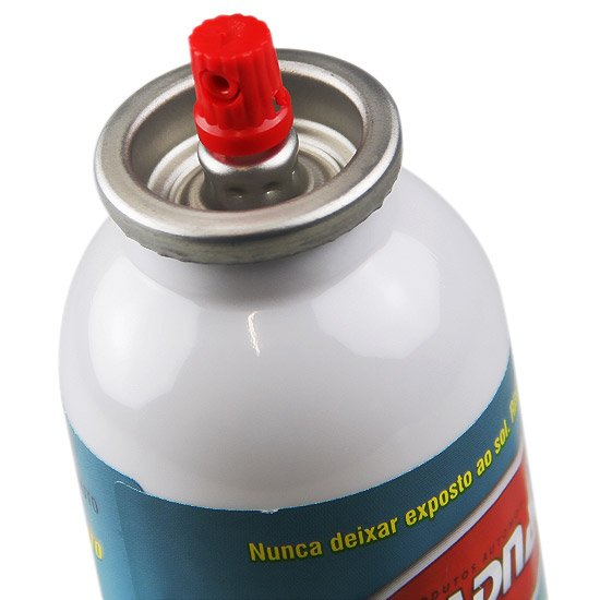 Limpa Contato Elétrico Spray 290 ML - Imagem zoom