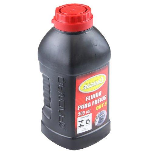fluido para freios dot 3 500ml