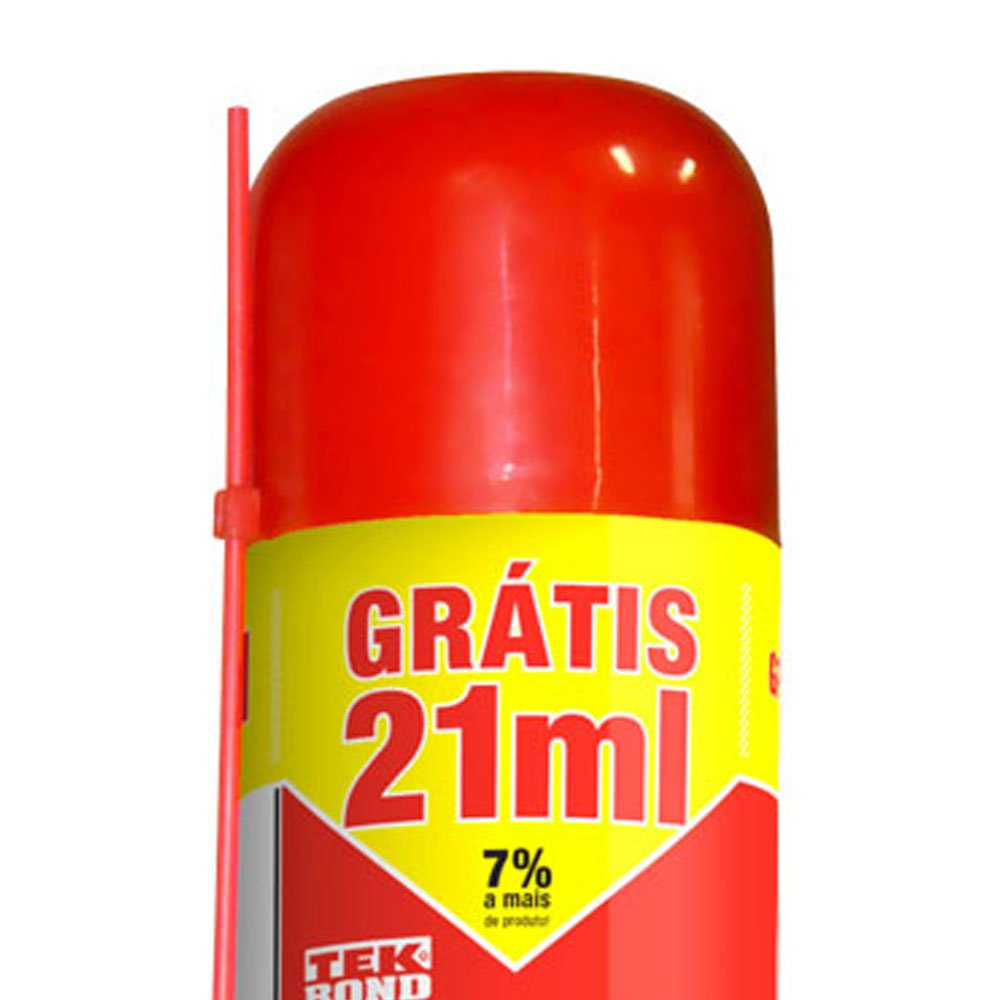 Desengripante Lub Multiuso Spray 300ml - Imagem zoom