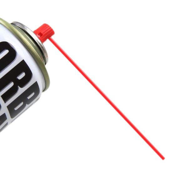 Graxa Branca em Spray de 300 ml - Imagem zoom