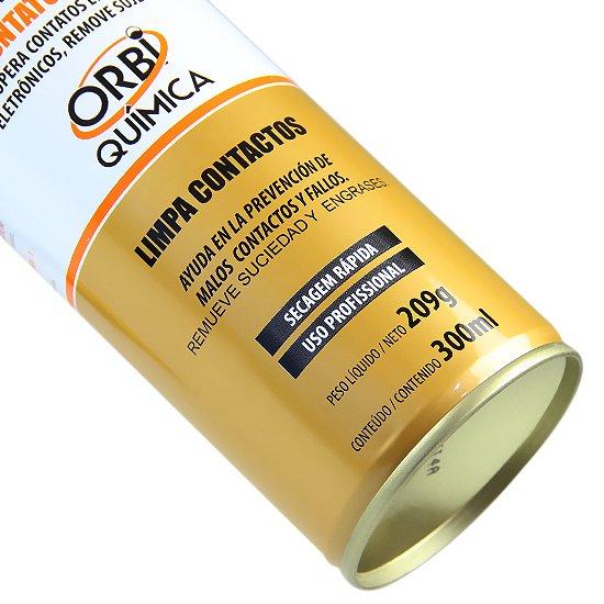 Limpa Contatos Elétricos em Spray de 300 ml - Imagem zoom