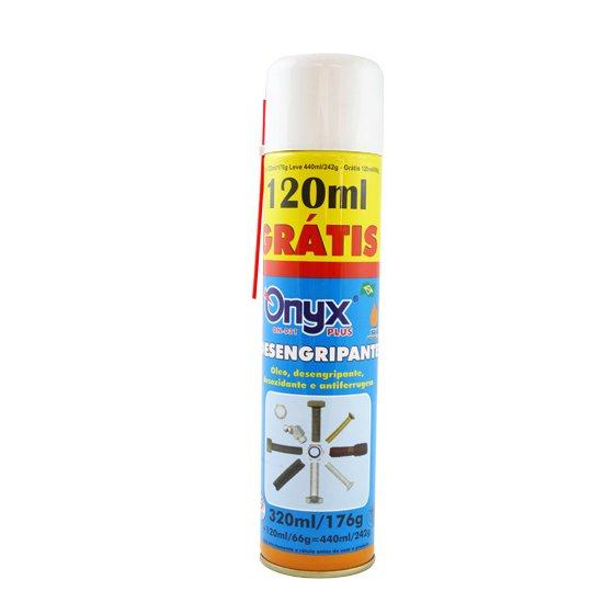 Óleo Desengripante Spray 320ml - Imagem zoom