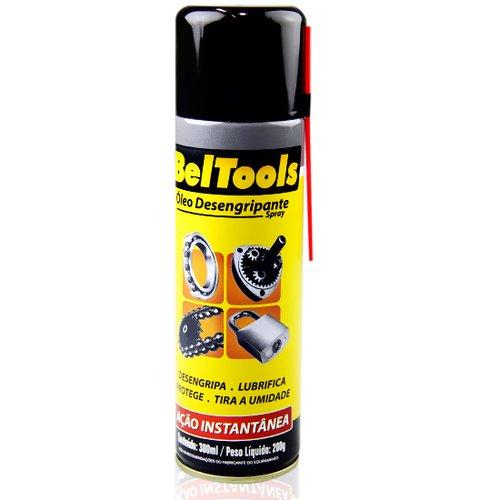 óleo desengripante em spray 300 ml