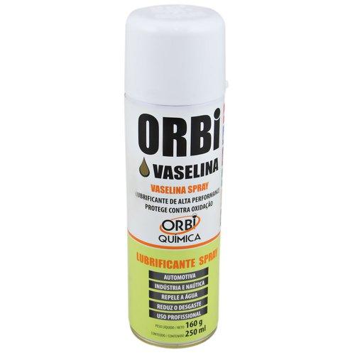 vaselina spray 250ml
