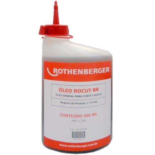 óleo para corte e rosca de 500ml