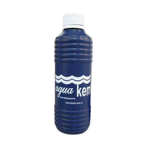 solvente para banheiro portáteis ecocamp 240 ml