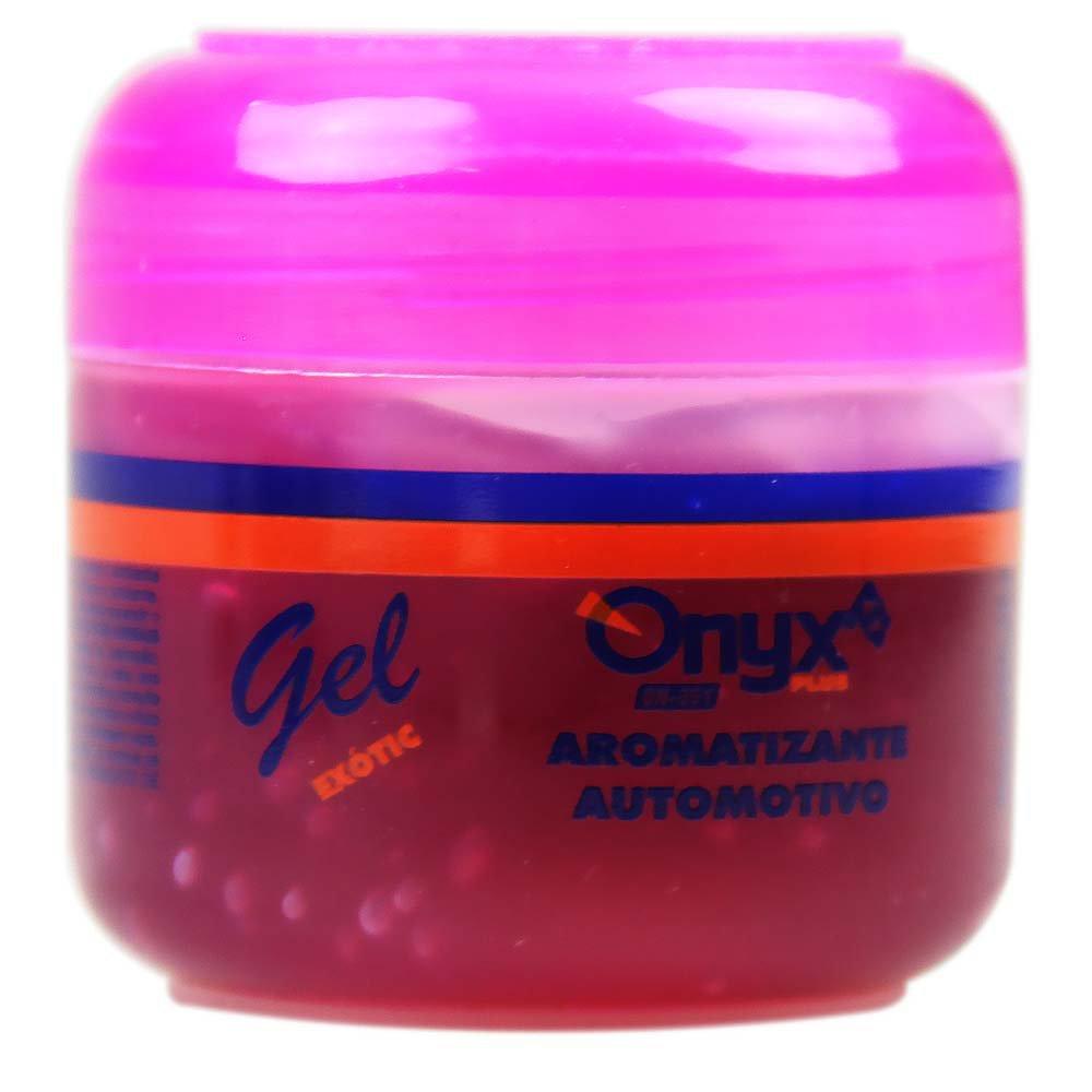 Aromatizante Automotivo em Gel Exótic 55 grs - Imagem zoom
