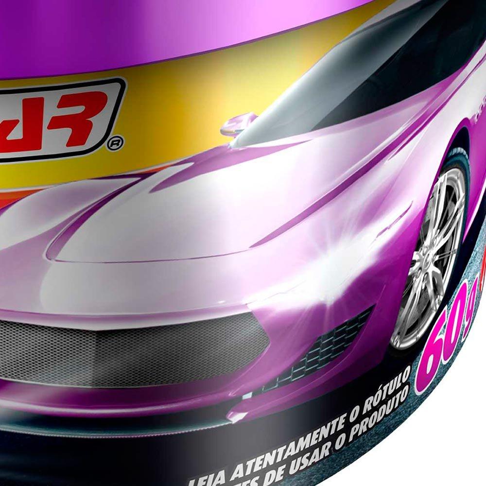 Odorizante para Automóvel New Fresh Gel Sency - Imagem zoom