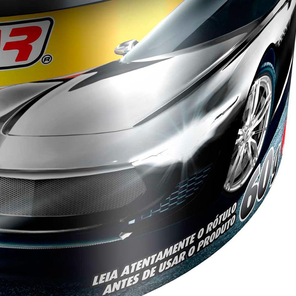 Odorizante para Automóvel New Fresh Gel Nytro - Imagem zoom