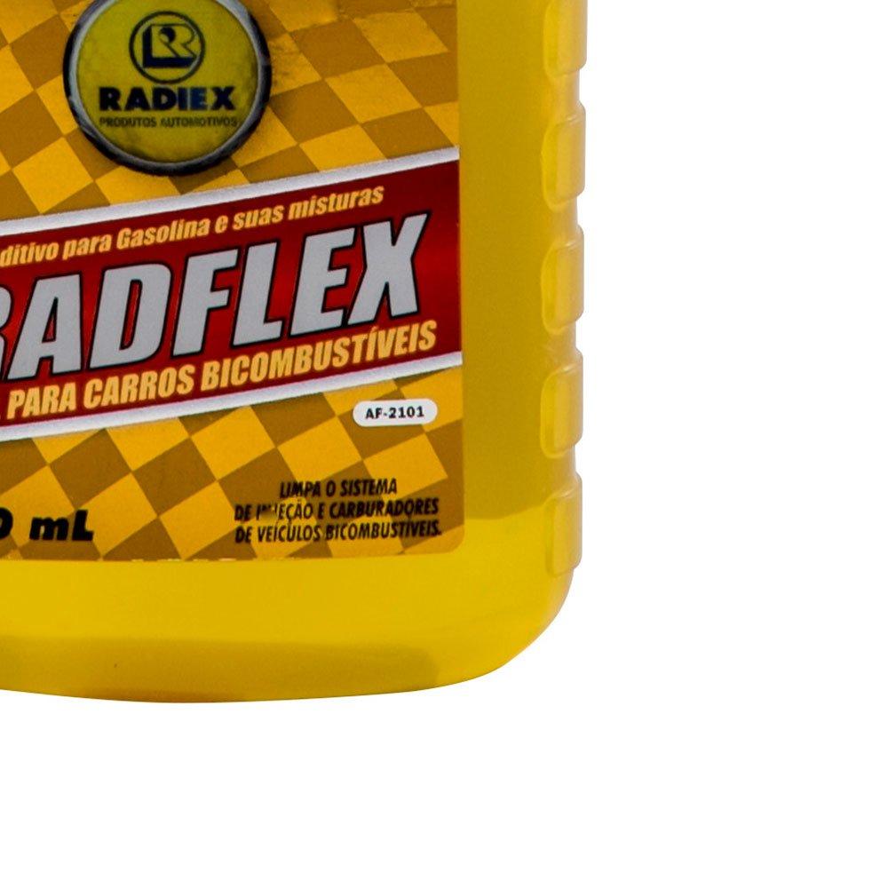 Aditivo para Combustível Flex 200ml - Imagem zoom