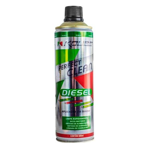 perfect clean diesel 500ml