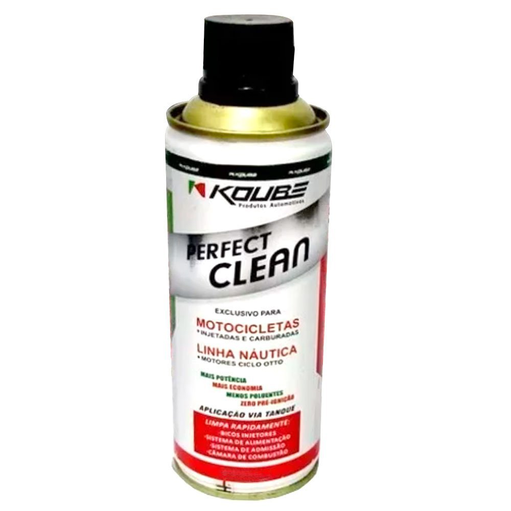 Perfect Clean Moto 250ml - Imagem zoom